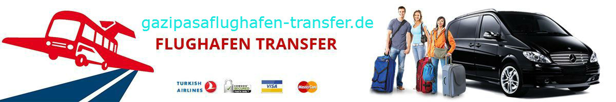 Antalya Flughafen Belek Transfers