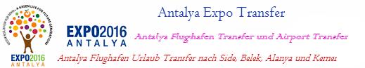 Von Gazipasa Flughafen Alanya Transfers